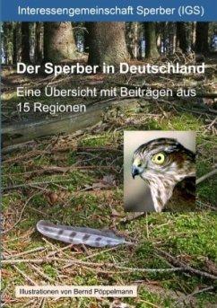 Der Sperber in Deutschland