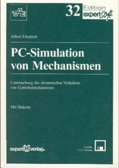 PC-Simulation von Mechanismen