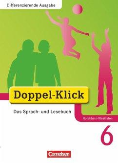 Doppel-Klick - Differenzierende Ausgabe Nordrhe...