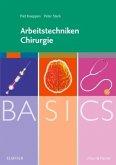BASICS Arbeitstechniken Chirurgie
