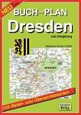 Doktor Barthel Buchplan Dresden und Umgebung