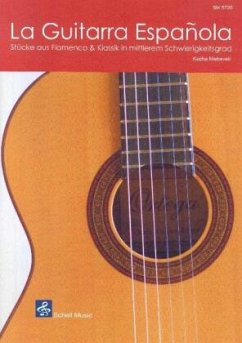 La Guitarra Espanola