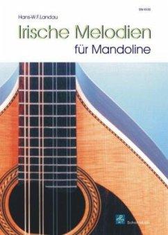 Irische Melodien für Mandoline