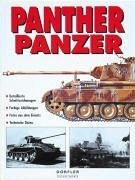 Panther-Panzer - Ford, Roger