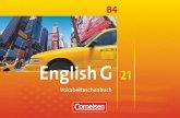 English G 21. Ausgabe B 4. Vokabeltaschenbuch