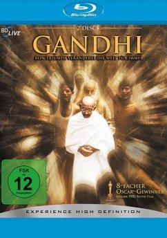 Gandhi - Collector's Edition