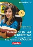 Moderne Kinder- und Jugendliteratur