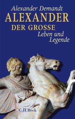 Alexander der Große - Demandt, Alexander
