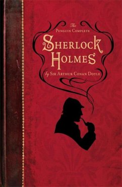The Penguin Complete Sherlock Holmes - Doyle, Arthur Conan