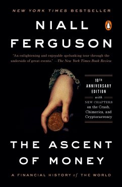 The Ascent of Money - Ferguson, Niall