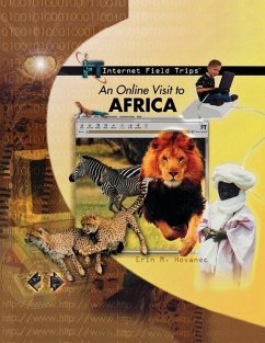 An Online Visit to Africa - Hovanoc, Erin