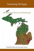 Sustaining Michigan: Metropolitan Policies and Strategies