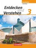 Entdecken und Verstehen 3. Schülerbuch. Technischer Sekundarunterricht Luxemburg