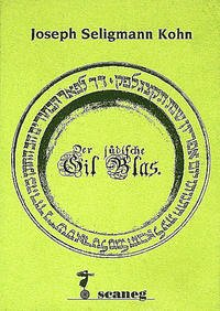 Der jüdische Gil Blas