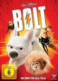 Bolt - Ein Hund für alle Fälle, DVD-Video