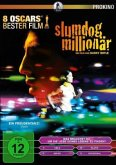 Slumdog Millionär (DVD)