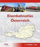 Eisenbahnatlas Österreich