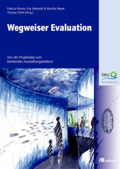 Wegweiser Evaluation - Munro, Patricia; Siekierski, Eva; Weyer, Monika