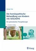 Homöopathische Behandlung von Kindern mit ADS / ADHS
