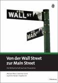 Von der Wallstreet zur Mainstreet