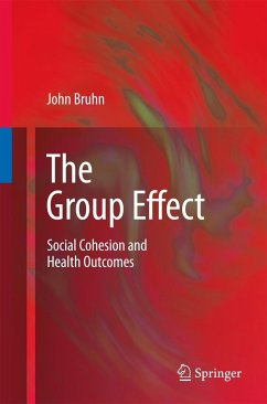 The Group Effect - Bruhn, John