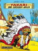 Yakari und Großer Adler / Yakari Bd.1