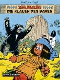 Die Klauen des Bären / Yakari Bd.32