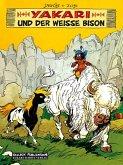 Yakari und der weiße Bison / Yakari Bd.2