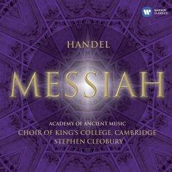 Messiah (Ga) - King'S College Choir,Cambridge/Cleobury,Stephen