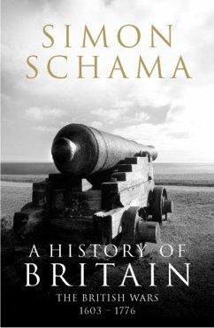 A History of Britain - Volume 2 - Schama, Simon;Schama, Simon Schama, CBE Simon