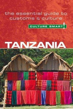 Tanzania - Culture Smart! The Essential Guide t...