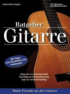 Ratgeber Gitarre