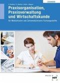 Wirtschafts-und Betriebskunde für Arzthelferinnen