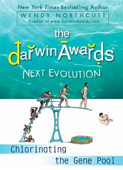 The Darwin Awards Next Evolution: Chlorinating ...