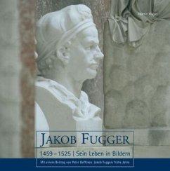 Jakob Fugger (1459 - 1525)