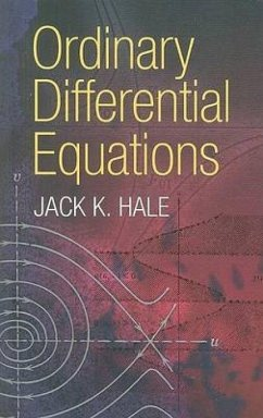 Ordinary Differential Equations - Hale, Jack K