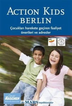 Action Kids Berlin (türkisch)