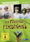 Der fliegende Ferdinand - Tschechische Filmklassiker