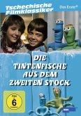 Die Tintenfische aus dem zweiten Stock (2 DVDs)