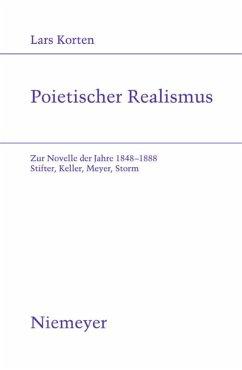 Poietischer Realismus - Korten, Lars