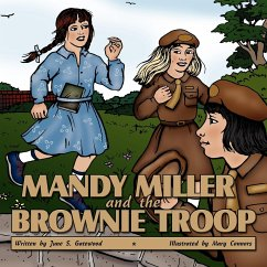 Mandy Miller and the Brownie Troop