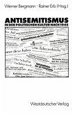 Antisemitismus in der politischen Kultur nach 1945