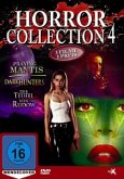 Horror Collection 4 (3 DVDs)