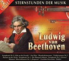 Sternstunden Der Musik: Beethoven