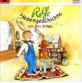 Rolfs Hasengeschichte, 1 Audio-CD