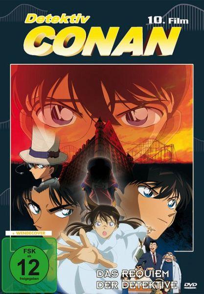 Detektiv Conan Das Requiem Der Detektive Stream