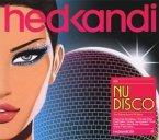 Hed Kandi:Nu Disco (88)-The Future Sound
