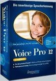Linguatec Voice Pro 12 - Standard (PC)