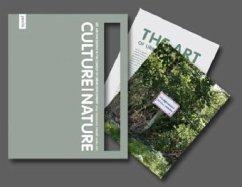 Culture / Nature, 2 Vols.