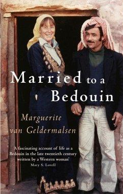 Married to a Bedouin - Geldermalsen, Marguerite Van